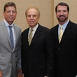5)Troy Aikman, Roger Staubach and Babe Laufenberg, united way luncheon
