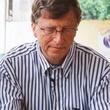 Bill Gates in Nigeria