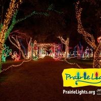 Prairie Lights in Grand Prairie