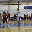 Beren Academy free throw