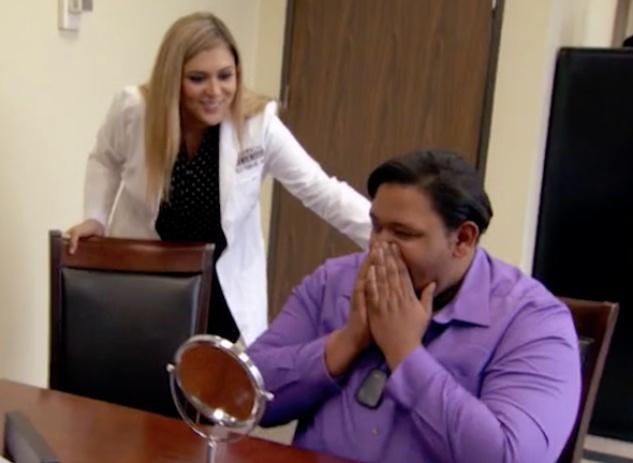 Married to Medicine Houston episode 4 recap Dr. Elly Pourasef audiologist
