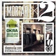 Mortar X2 benefiting OKRA