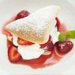 Hattie's, strawberry