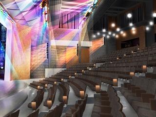 Austin Photo Set: News_shelley_zach theater_may 2012_auditorium
