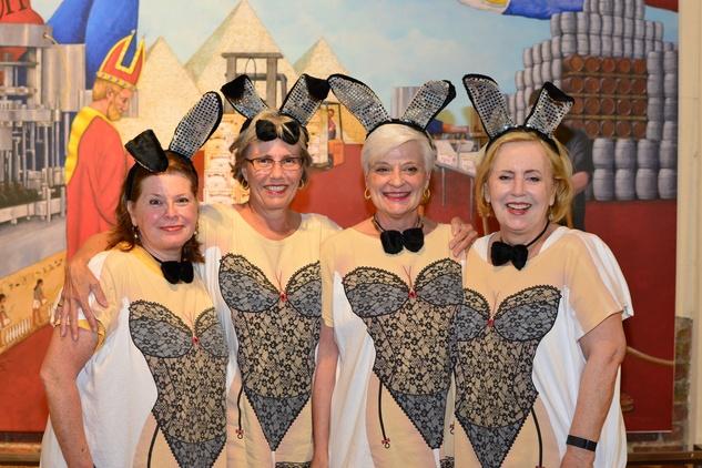 News, Shelby, Scrabble in the City, May 2015, Pat Gutierrez, Robin Dickehuth, Kathy Stockton, Jacqueline Yee