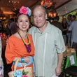 16 Michelle and Glenn Woo at Trees of Houston Root Ball March 2015