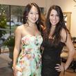 Tiffany Hond, Nicolle Fernandez, Uber Party