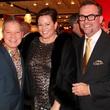 Matthew Simon, Belinda Beverly, John Bobbitt, diffa wreath collection
