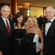 85 Chuck and Brenda Weiser, from left, with Tammy and David Barringer at the Big Brothers Big Sisters gala.