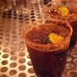 Drink of Austin_Half Step_Don Brimstone closeup_2015