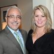 33 Benny and Nikki Agosto at the Houston Bar Association Harvest Celebration November 2013