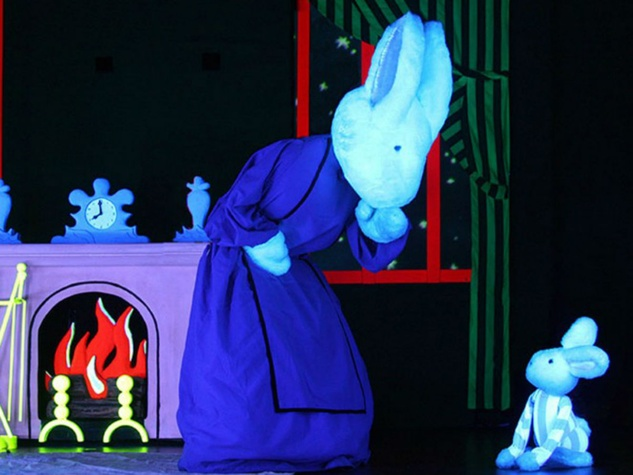 Goodnight Moon the Musical