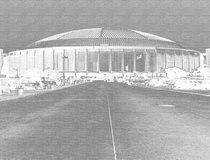 Whitney Radley: Astrodome proposals fly in right until the deadline: Save it procrastinators are eager to be heard