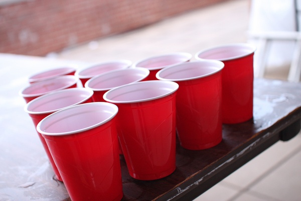 Solo Cup_party_party school