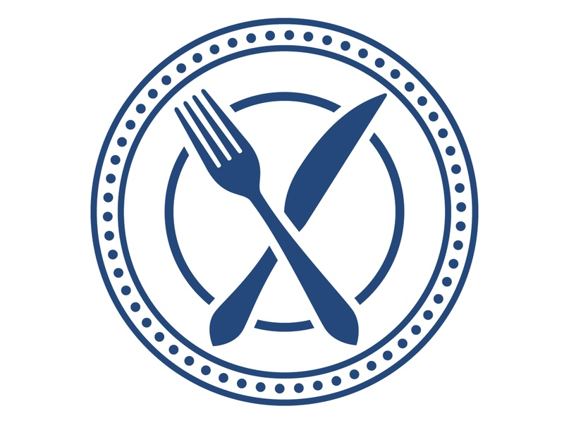 Fork And Knife Logos