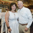 3 Texans owner's suite home opening game September 2013 Terri (Terry?) Havens, John Havens