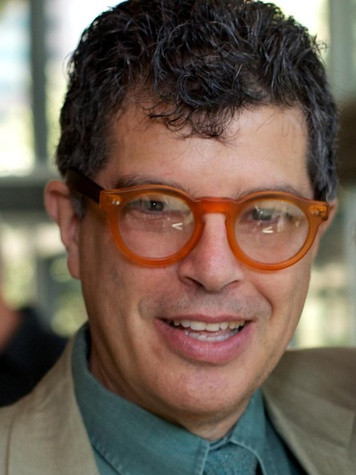 Houston Cinema Arts Festival artistic director Richard Herskowitz head shot