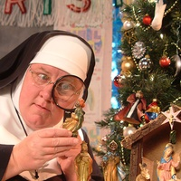 Performing Arts Fort Worth presents Sister's Christmas Catechism: The Gift of the Magi