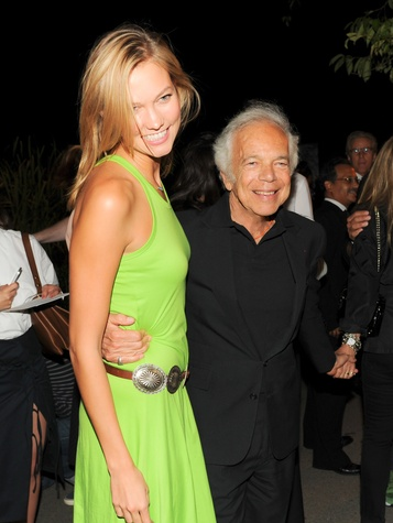 Karlie-Kloss-and-Ralph-Lauren-at-Polo-even