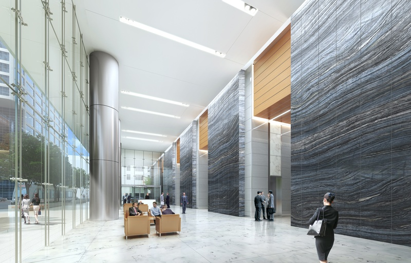 办公大堂 On Pinterest Lobbies Office Lobby And Reception Desks