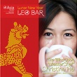 Amy Chien Lunar New Year January 2014 Christine Ha at Leo Bar