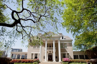 Belo Mansion & Pavilion, Dallas weddings, Dallas Bar Association