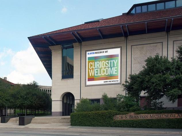 Blanton Museum of Art