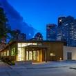 AIA Houston design awards July 2013 Kirksey Downtown Houston Childcare