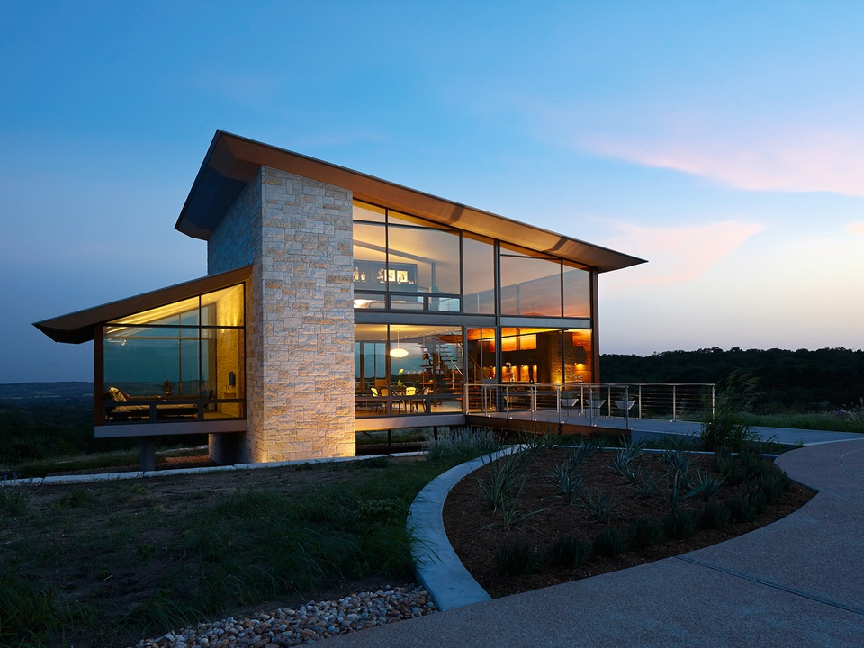3 AIA Houston Design Awards July 2014 Rewinner Residence