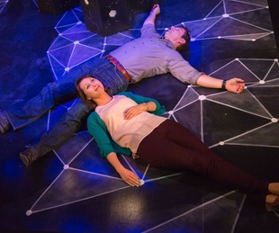 Playhouse San Antonio presents <i>Constellations</i>