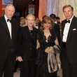 News_Houston Museum of Natural Science gala_March 2012_Bob Moses_Loretta Moses_Irene Franz_Eddie Franz