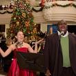 News_Shelby_Houston Methodist Holiday Concert_Andrea Carroll_Reginald Smith Jr._December 2013