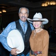 Boots and Bling Bruce Littlejohn and Merele Yarborough