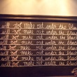 Tyler Pratt Laurie Gallardo Interview School House Pub Austin Chalkboard 009