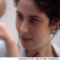 Marnie Rose