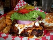 Austin photo: Places_Food_Jackalope_Burger