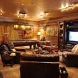 Timber Creek Ranch pool room