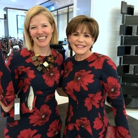 News, Shelby, Lela Rose luncheon, tootsies, Oct. 2015, Lela Rose, Heidi Vanderhider