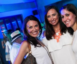 News, Shelby, Night in Havana, August 2015, Jennifer Carmen, Emily Carmen, Lauren Jacobs