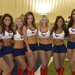 Houston Texans cheerleaders April 2015
