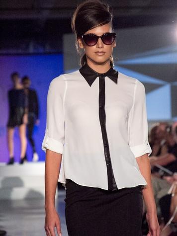 Tribeza Fashion Show 2013 in Austin