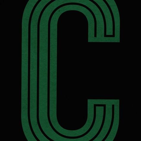 The Commoner bar logo