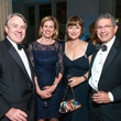 21 Reggie Smith, from left, Mary Klotman, Leigh Smith and Dr. Paul Klotman at Houston Symphony Opening Night Gala September 2014