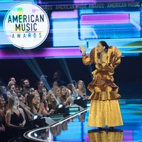 American Music Awards Tracee Ellis Ross