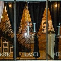 Lash Loft in Deep Ellum
