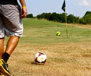 Harvey Penick Footgolf
