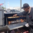 Houston Barbecue Festival, March 2013, Ray Busch, Ray's Real Pit BBQ