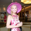 27 NAME at the Memorial Hermann Razzle Dazzle luncheon October 2014