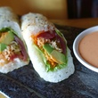 Street Austin restaurant Chinatown Asian food sushi