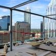 Westin Austin Downtown hotel rooftop bar lounge 2015